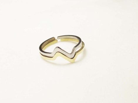 """Heartbeat"" Ring"