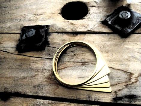"""Modular"" Bracelets Set"