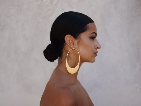 Memory Earrings