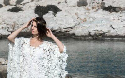 Bridal campaign 2017 by Argiro Antari