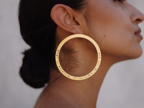 Le Petit Prince Earrings