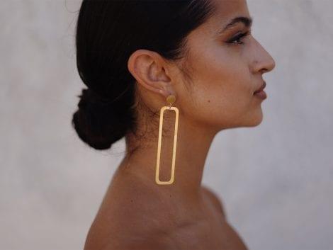 Libra earrings 02
